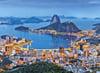 Rio de Janeiro photograph jigsaw puzzle clementoni puzzle 1000