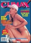 High Society Presents Climax # 4 magazine back issue cover image