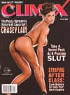 Climax # 10 - 1998 magazine back issue