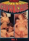 Climax Cavalcade # 1 magazine back issue