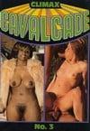 Climax Cavalcade # 3 magazine back issue