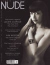 Carrie Leigh's Nude Spring 2008 magazine back issue