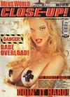 Close Up (Men's World) # 2 magazine back issue