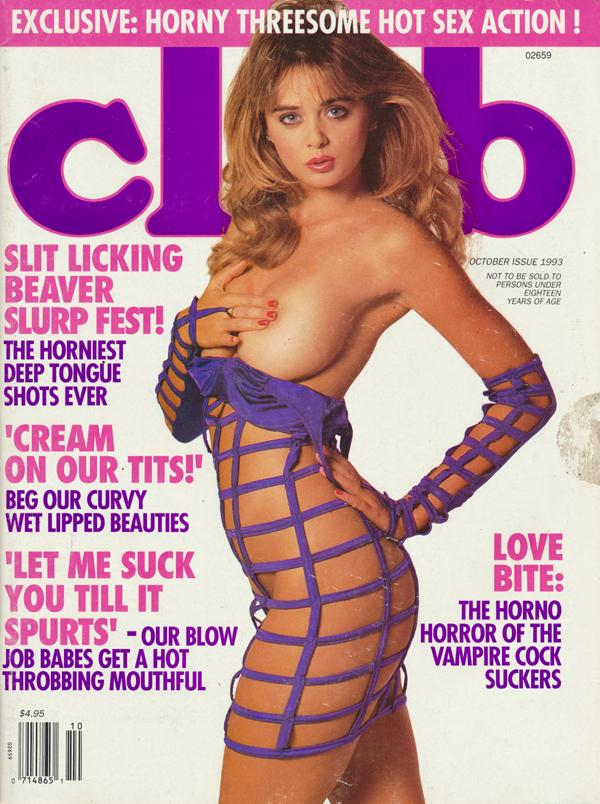 Club Xxx Magazine 48
