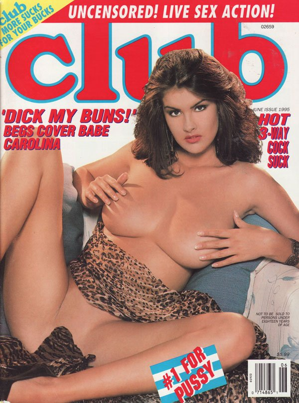 pussy and penis magazine
