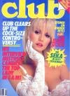 Club September 1983 magazine back issue