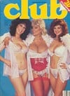 Suze Randall Club May 1984 magazine pictorial