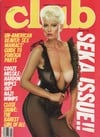 Suze Randall Club February 1986 magazine pictorial