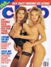Jenna Jameson Club October 1994 magazine pictorial