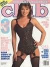 Club November 1995 magazine back issue