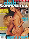Club Confidential Canada June 2002 magazine back issue
