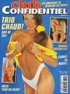 Club Confidentiel Magazine Back Issues of Erotic Nude Women Magizines Magazines Magizine by AdultMags