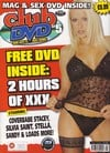 Club DVD Magazine Back Issues of Erotic Nude Women Magizines Magazines Magizine by AdultMags