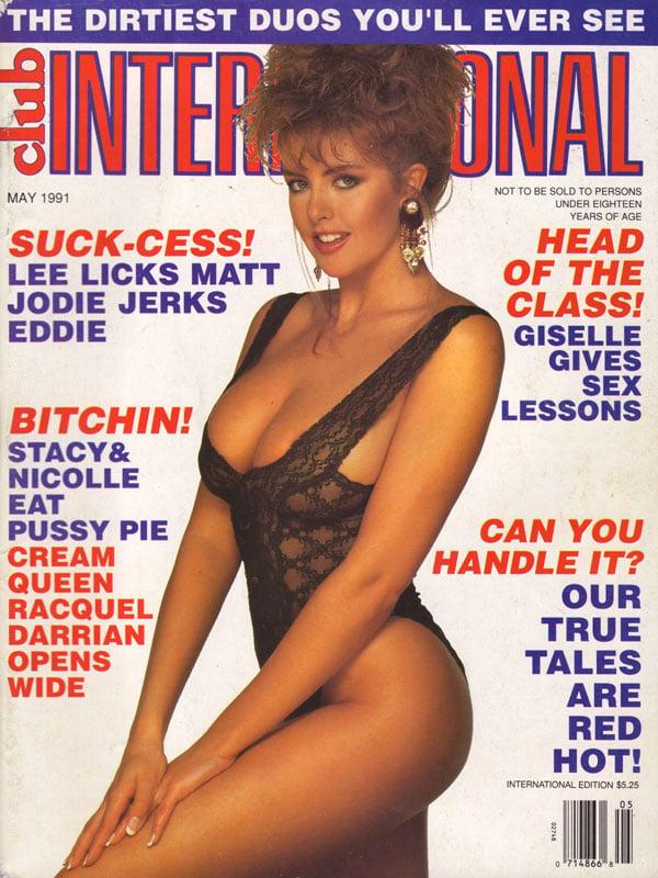 club magazines xxx girls