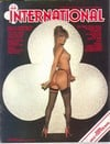 Club International July 1977 magazine back issue