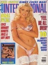 Jenna Jameson Club International October 1995 magazine pictorial