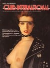 club international uk magazine back issues 1974 explicit hor classic pictorials xxx pix dirty erotic Magazine Back Copies Magizines Mags