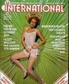 Club International UK Vol. 7 # 1 magazine back issue