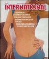 Club International UK Vol. 7 # 8 magazine back issue