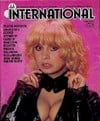 Club International UK Vol. 7 # 9 magazine back issue