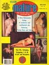 Club Mature # 13 magazine back issue