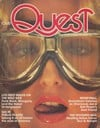 Club Quest June 1977 magazine back issue