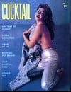 Cocktail # 6 magazine back issue