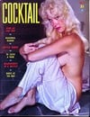 Cocktail # 7 magazine back issue cover image
