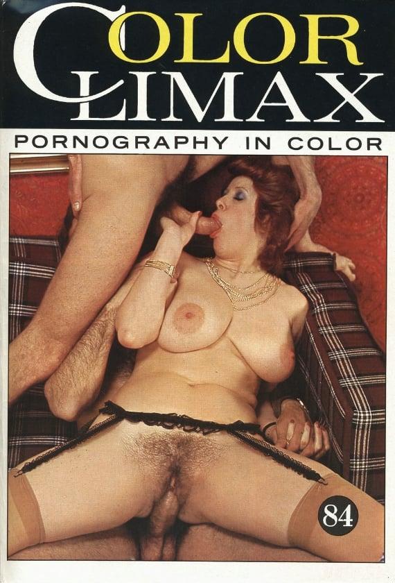 Color climax секс в чулках
