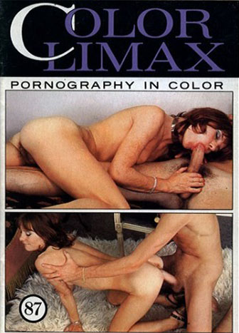 Color Climax # 87 Product Color Climax # 87