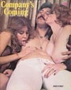 Company's Coming Magazine Back Issues of Erotic Nude Women Magizines Magazines Magizine by AdultMags