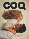 Coq May 1974 magazine back issue