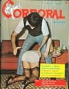 Corporal # 47 magazine back issue