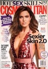 Cosmopolitan March 2018 magazine back issue