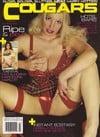 Cougars Volume # 7 - 2008 magazine back issue