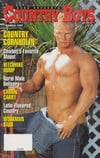 Country Boys March 1997 magazine back issue