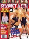 Celebrity Sleuth # 35 magazine back issue