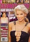 Celebrity Sleuth # 38 magazine back issue