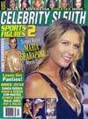 Celebrity Sleuth # 41 magazine back issue