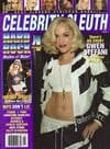 Celebrity Sleuth # 48 - 2007 magazine back issue