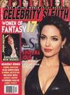 Celebrity Sleuth # 57 magazine back issue
