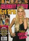 Celebrity Sleuth # 65 magazine back issue