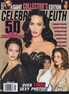 Celebrity Sleuth Magazine Back Issues of Erotic Nude Women Magizines Magazines Magizine by AdultMags