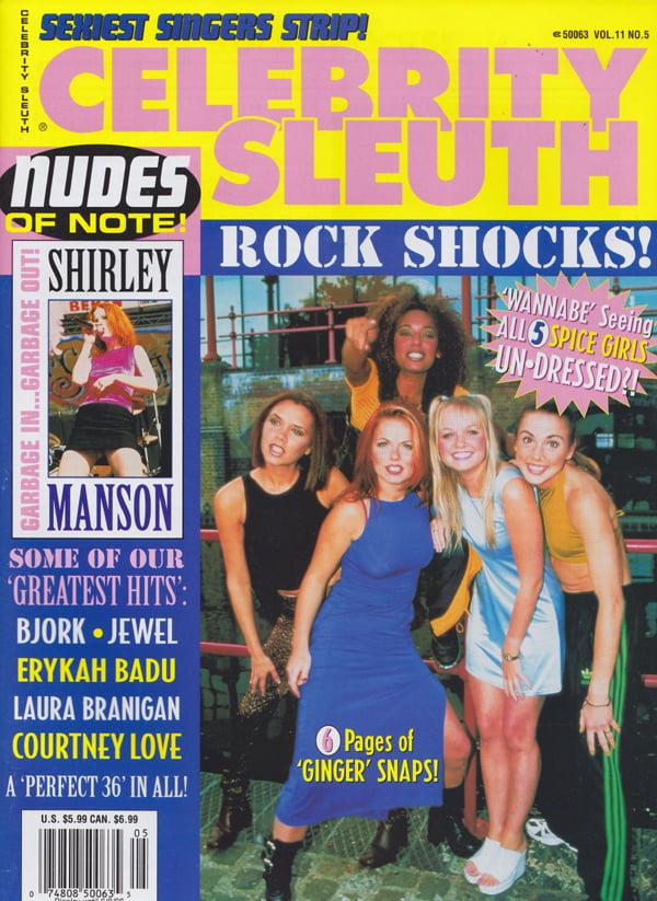 Celebrity sleuth pdf