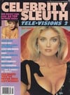 Celebrity Sleuth Vol. 3 # 3 magazine back issue