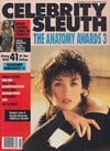 Julia Roberts Pretty Woman,Anjelica Huston,Anatomy Awardees,goldie hawn, cher,Isabelle Adjani Magazine Back Copies Magizines Mags