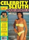 Carol Alt,Ranger Ron Greschner,Gabriela Sabatini,Juicy Jockeys,Sexy Surfers,hockey honeys,cheerleade Magazine Back Copies Magizines Mags