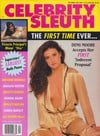 Ginger Allen Celebrity Sleuth Vol. 8 # 1 magazine pictorial