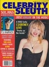 Video Vixens & Rock Lovers,Sex, Jugs & Rock 'N' Roll,Sexiest Song Sirens Strip,SHERYL CROW,Vagina Magazine Back Copies Magizines Mags
