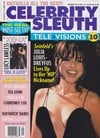 Tara Patrick Celebrity Sleuth Vol. 10 # 9 magazine pictorial